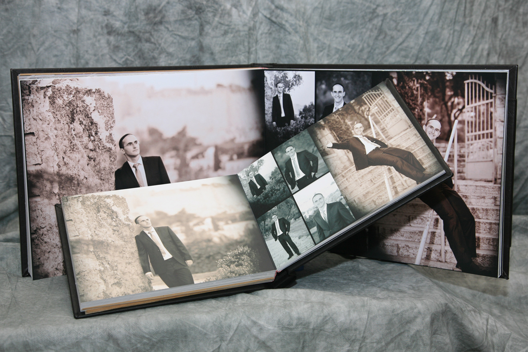 Album Digital Photo Album Digital Coffee Table Album